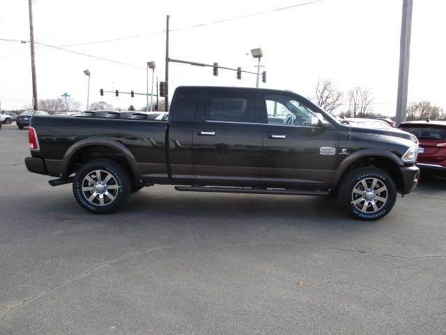 2018 Ram 3500 Mega Cab 4x4, Pickup #D180228 - photo 10