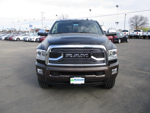 2018 Ram 3500 Mega Cab 4x4, Pickup #D180228 - photo 3