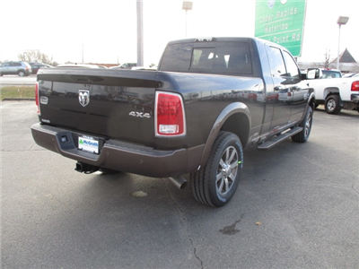 2018 Ram 3500 Mega Cab 4x4, Pickup #D180228 - photo 2
