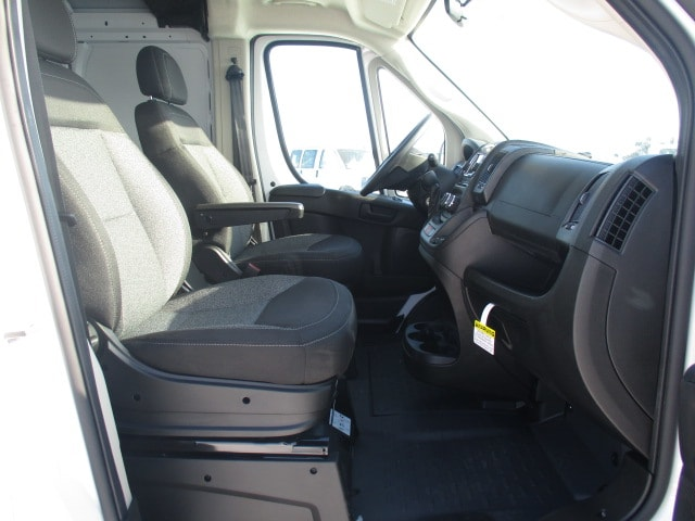 2018 ProMaster 1500 Standard Roof, Cargo Van #D180309 - photo 11