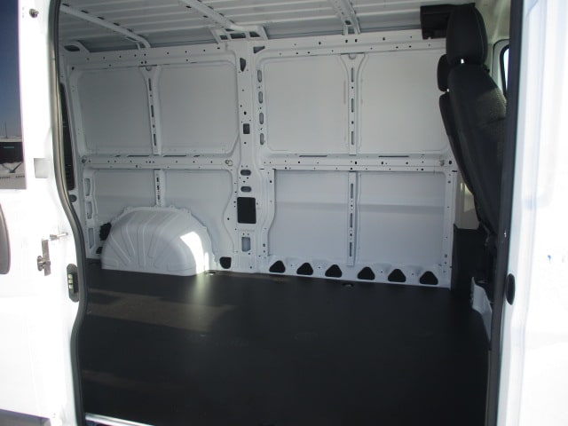 2018 ProMaster 1500 Standard Roof, Cargo Van #D180309 - photo 12