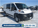 2018 ProMaster 1500 Standard Roof, Cargo Van #D180309 - photo 1
