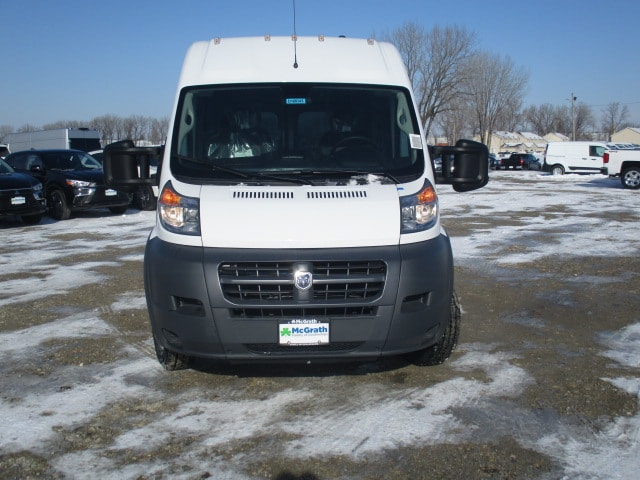 2018 ProMaster 2500 High Roof, Cargo Van #D180343 - photo 3