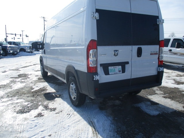 2018 ProMaster 2500 High Roof, Cargo Van #D180343 - photo 8