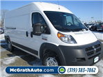 2018 ProMaster 2500 High Roof, Cargo Van #D180343 - photo 1