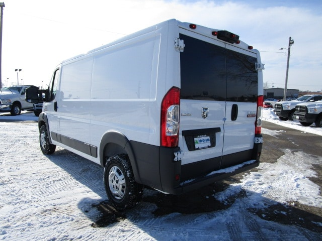 2018 ProMaster 1500 Standard Roof, Cargo Van #D180347 - photo 8