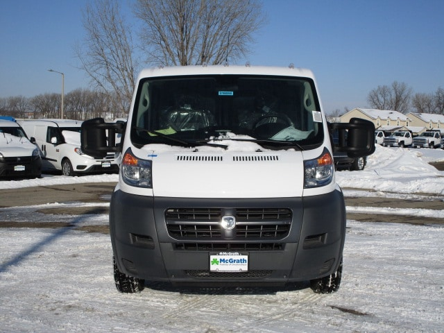2018 ProMaster 1500 Standard Roof, Cargo Van #D180355 - photo 3