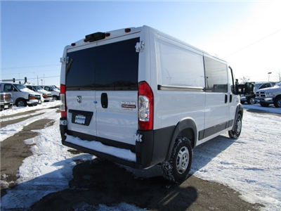 2018 ProMaster 1500 Standard Roof, Cargo Van #D180355 - photo 10