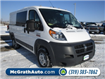 2018 ProMaster 1500 Standard Roof, Cargo Van #D180355 - photo 1