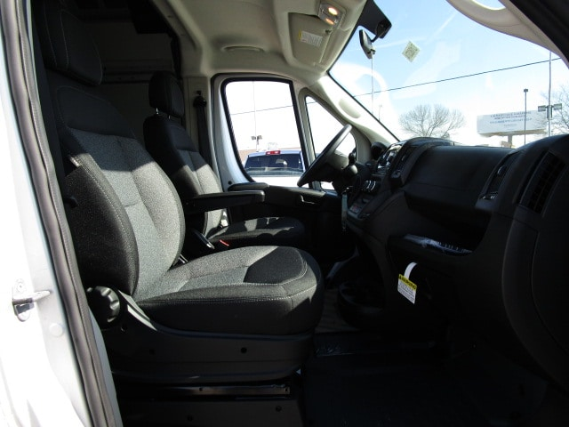 2018 ProMaster 3500 High Roof, Cargo Van #D180374 - photo 12