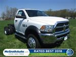 2018 Ram 4500 Regular Cab DRW 4x4,  Cab Chassis #D180375 - photo 1