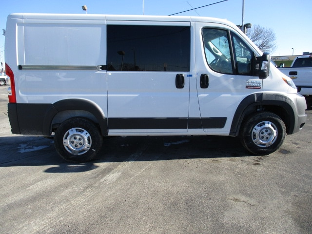 2018 ProMaster 1500 Standard Roof, Cargo Van #D180387 - photo 11