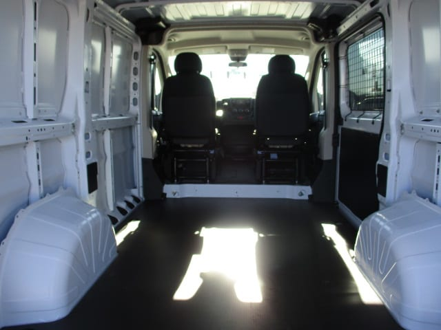 2018 ProMaster 1500 Standard Roof, Cargo Van #D180387 - photo 2
