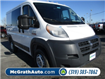 2018 ProMaster 1500 Standard Roof, Cargo Van #D180387 - photo 1