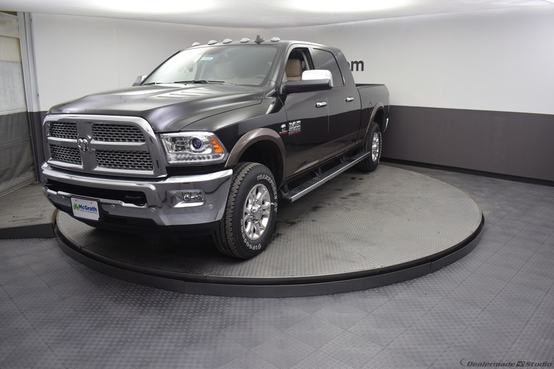 2018 Ram 2500 Mega Cab 4x4,  Pickup #D180388 - photo 5
