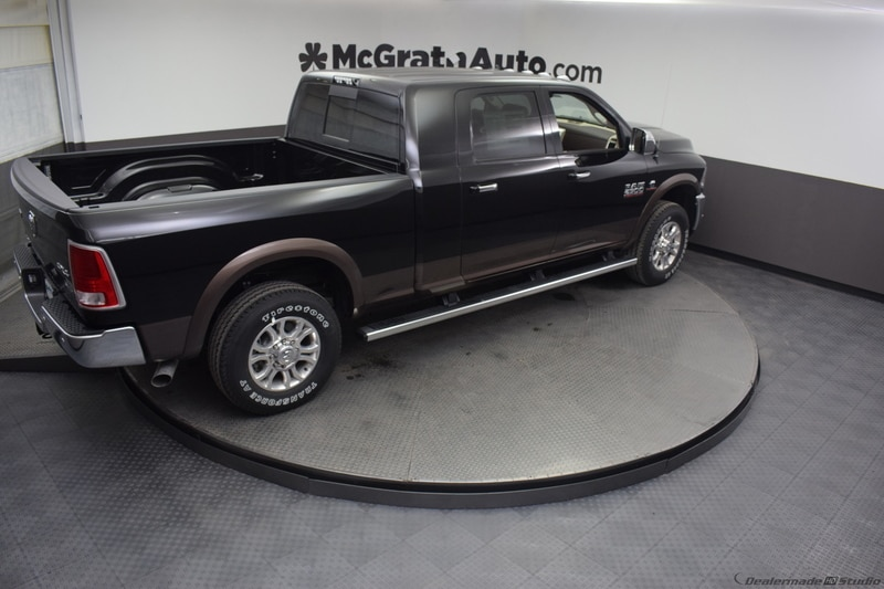 2018 Ram 2500 Mega Cab 4x4,  Pickup #D180388 - photo 18