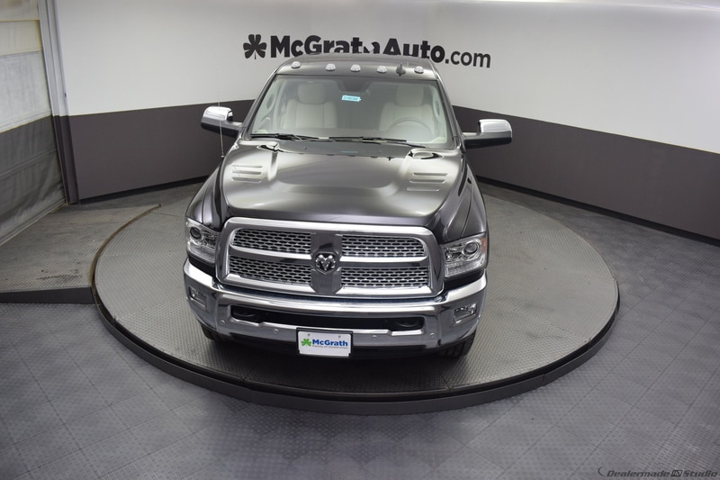 2018 Ram 2500 Mega Cab 4x4,  Pickup #D180388 - photo 22