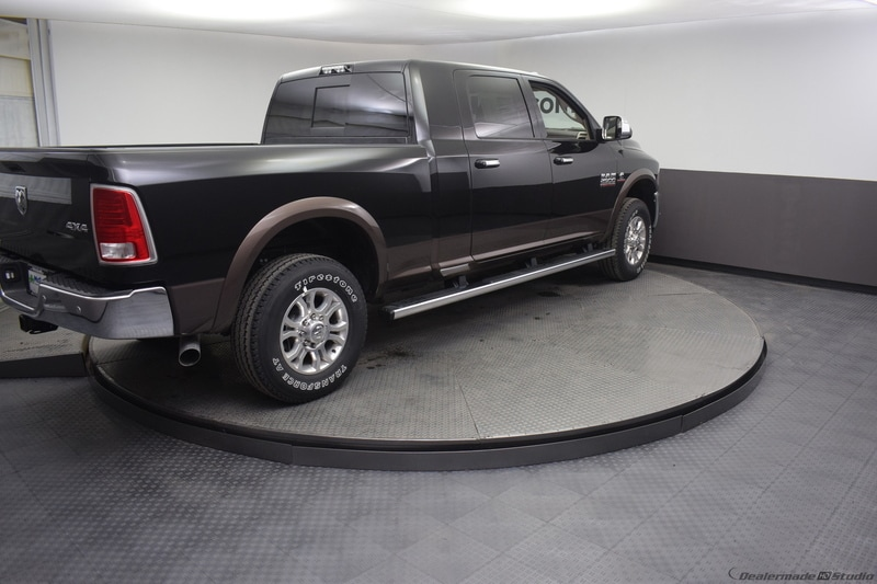 2018 Ram 2500 Mega Cab 4x4,  Pickup #D180388 - photo 24