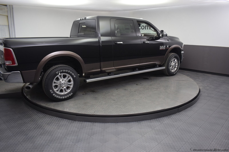 2018 Ram 2500 Mega Cab 4x4,  Pickup #D180388 - photo 25