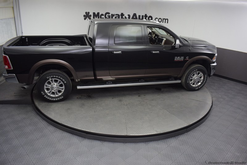 2018 Ram 2500 Mega Cab 4x4,  Pickup #D180388 - photo 26