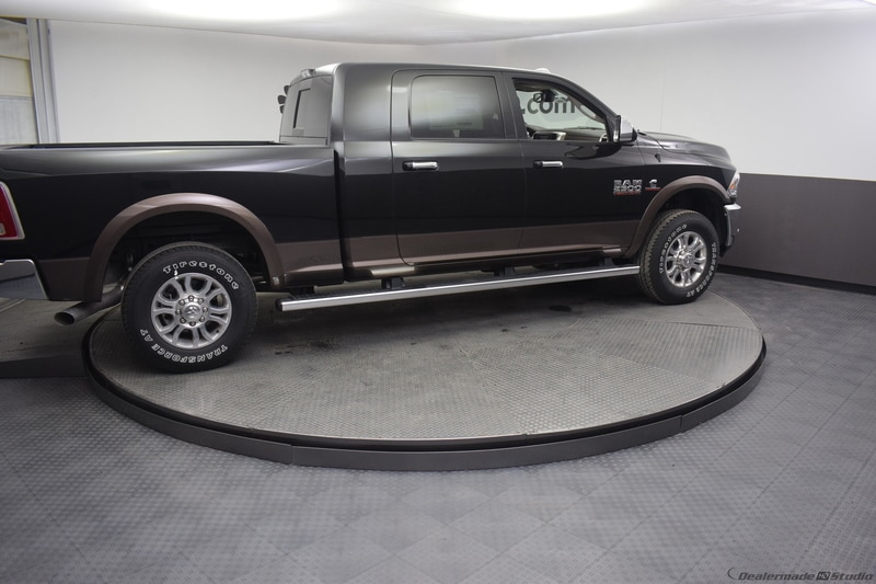 2018 Ram 2500 Mega Cab 4x4,  Pickup #D180388 - photo 27
