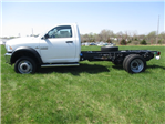 2018 Ram 4500 Regular Cab DRW 4x4,  Cab Chassis #D180395 - photo 7