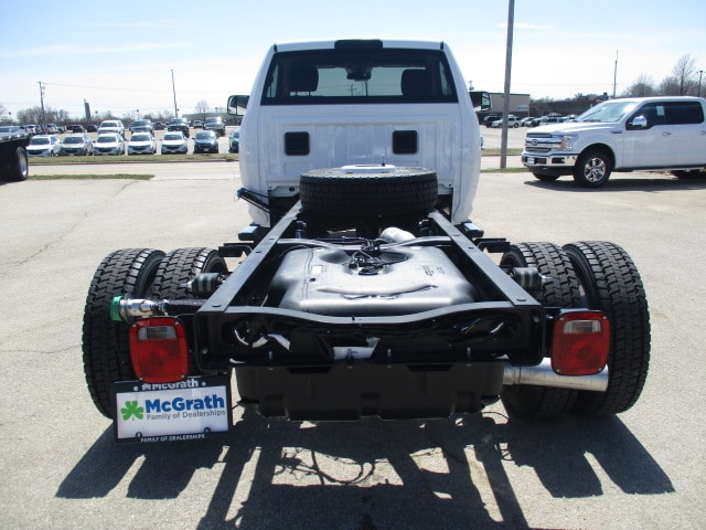 2018 Ram 4500 Regular Cab DRW 4x4,  Cab Chassis #D180396 - photo 9