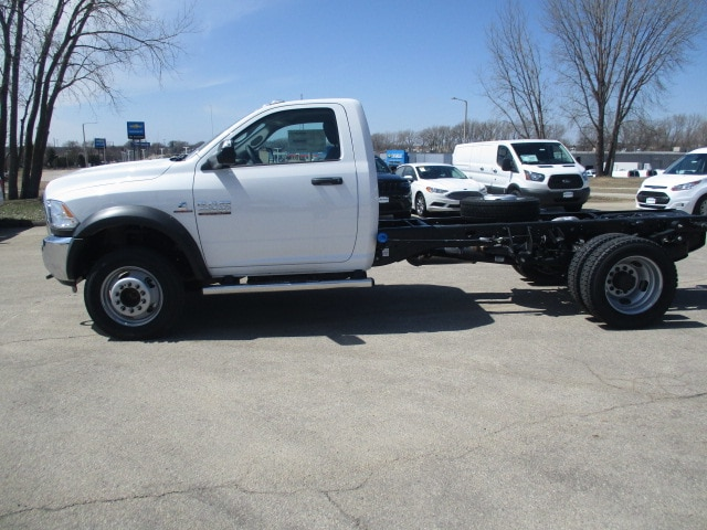 2018 Ram 4500 Regular Cab DRW 4x4,  Cab Chassis #D180396 - photo 7