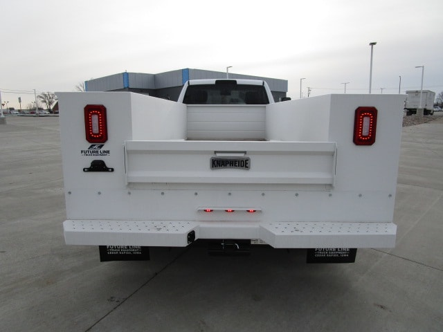 2018 Ram 4500 Regular Cab DRW 4x4,  Knapheide Standard Service Body #D180396 - photo 9