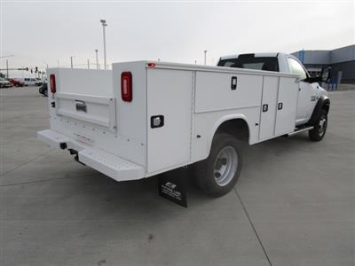 2018 Ram 4500 Regular Cab DRW 4x4,  Knapheide Standard Service Body #D180396 - photo 2
