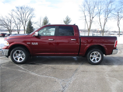 2018 Ram 1500 Crew Cab 4x4, Pickup #D180457 - photo 6