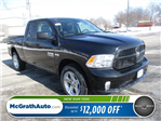 2018 Ram 1500 Quad Cab 4x4, Pickup #D180475 - photo 1