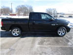 2018 Ram 1500 Quad Cab 4x4, Pickup #D180475 - photo 10