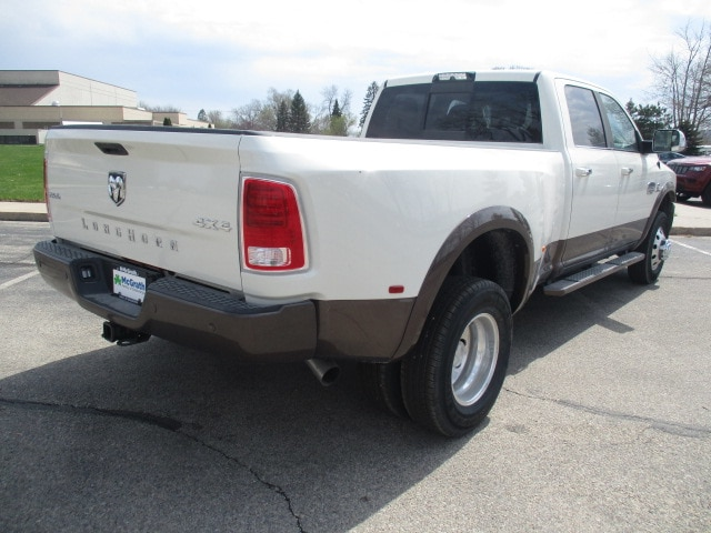 2018 Ram 3500 Crew Cab DRW 4x4,  Pickup #D180522 - photo 2
