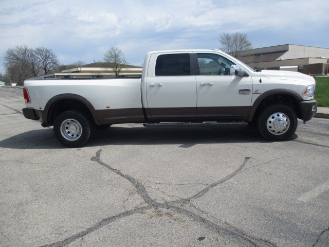 2018 Ram 3500 Crew Cab DRW 4x4,  Pickup #D180522 - photo 10