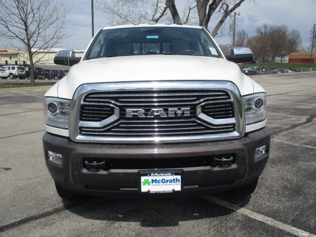 2018 Ram 3500 Crew Cab DRW 4x4,  Pickup #D180522 - photo 3