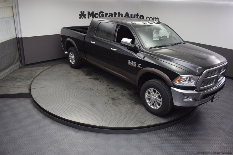 2018 Ram 3500 Mega Cab 4x4,  Pickup #D180528 - photo 3
