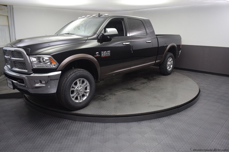 2018 Ram 3500 Mega Cab 4x4,  Pickup #D180528 - photo 5