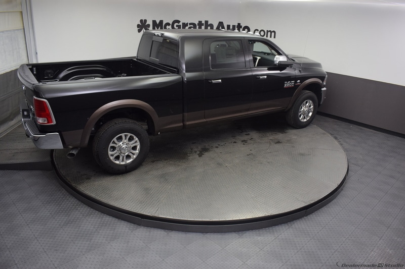 2018 Ram 3500 Mega Cab 4x4,  Pickup #D180528 - photo 19
