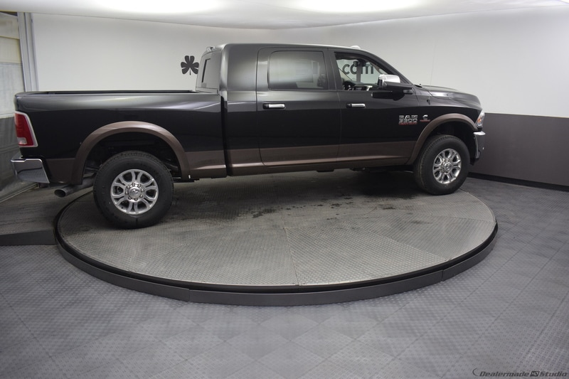 2018 Ram 3500 Mega Cab 4x4,  Pickup #D180528 - photo 26