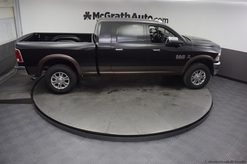 2018 Ram 3500 Mega Cab 4x4,  Pickup #D180528 - photo 27