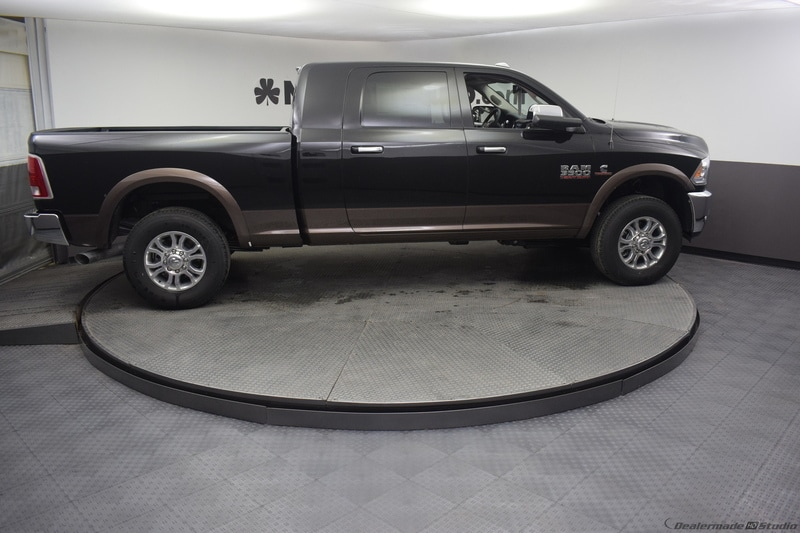 2018 Ram 3500 Mega Cab 4x4,  Pickup #D180528 - photo 28