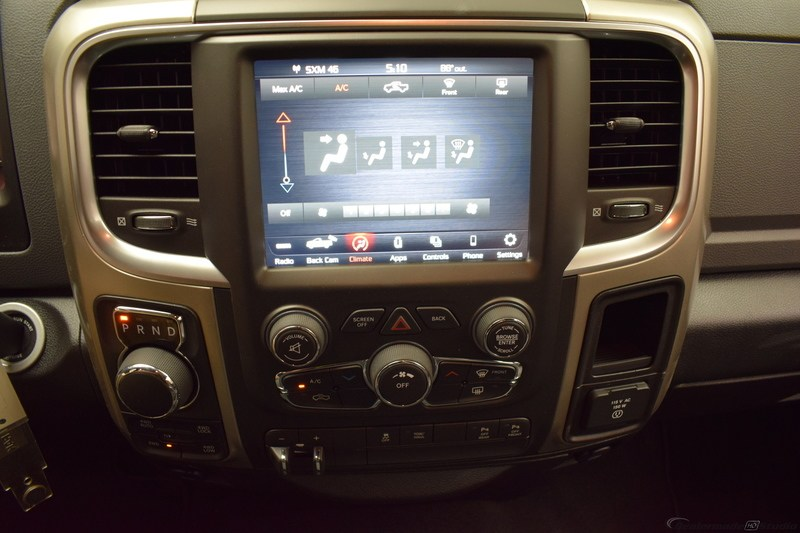 2018 Ram 1500 Crew Cab 4x4,  Pickup #D180636 - photo 14