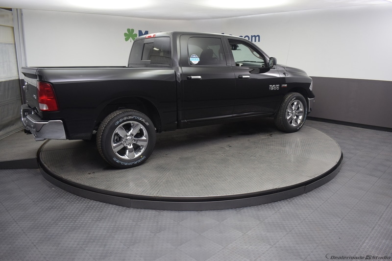 2018 Ram 1500 Crew Cab 4x4,  Pickup #D180636 - photo 2