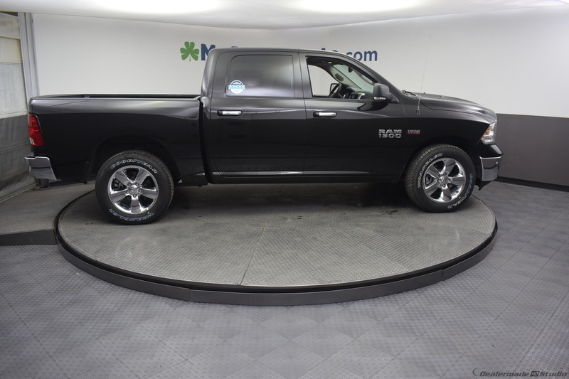 2018 Ram 1500 Crew Cab 4x4,  Pickup #D180636 - photo 21