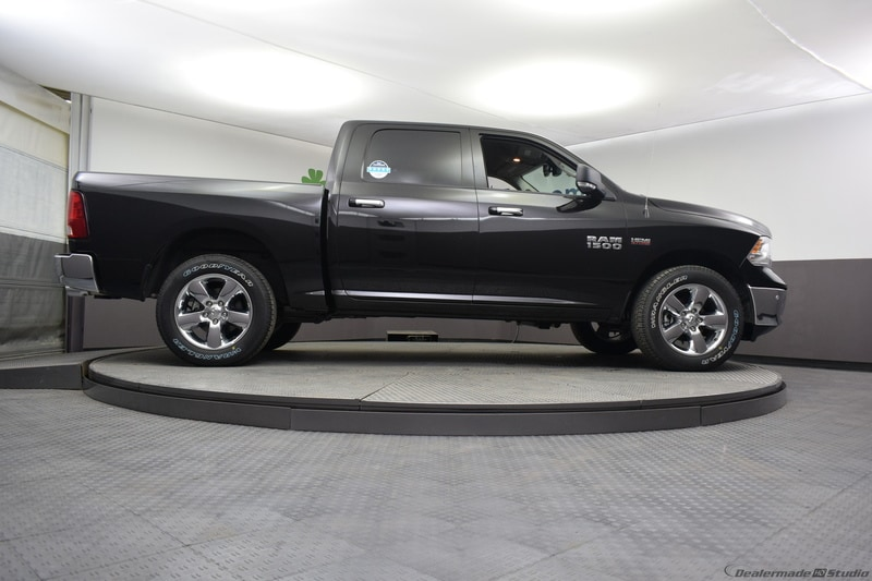 2018 Ram 1500 Crew Cab 4x4,  Pickup #D180636 - photo 26