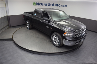 2018 Ram 1500 Crew Cab 4x4,  Pickup #D180636 - photo 15