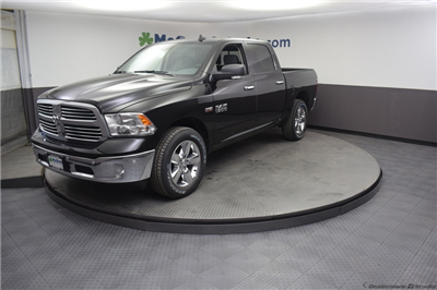 2018 Ram 1500 Crew Cab 4x4,  Pickup #D180636 - photo 17