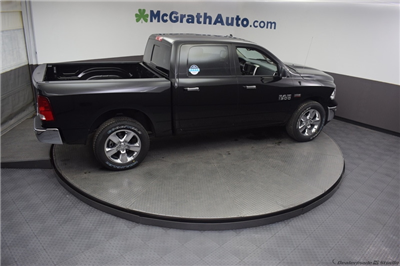 2018 Ram 1500 Crew Cab 4x4,  Pickup #D180636 - photo 18