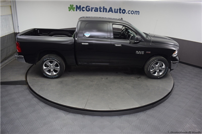 2018 Ram 1500 Crew Cab 4x4,  Pickup #D180636 - photo 20